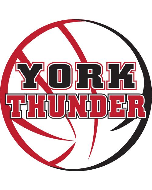 York Thunder