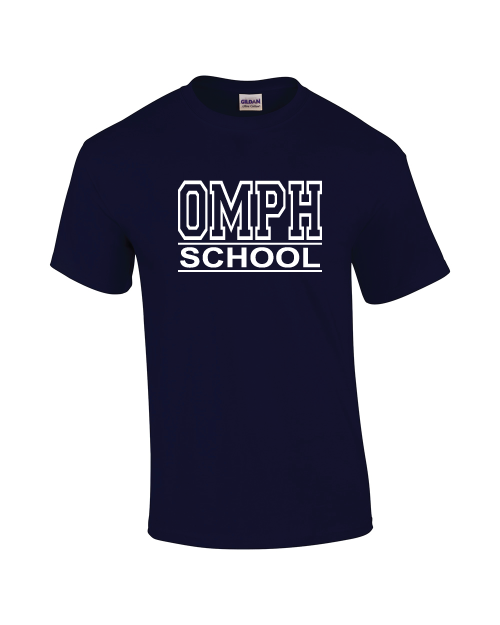 OMPH-001-navy