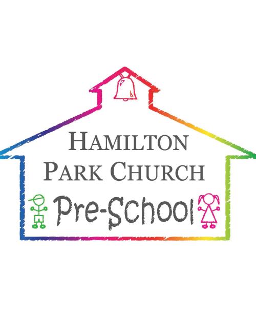 Hamilton Park Chuch