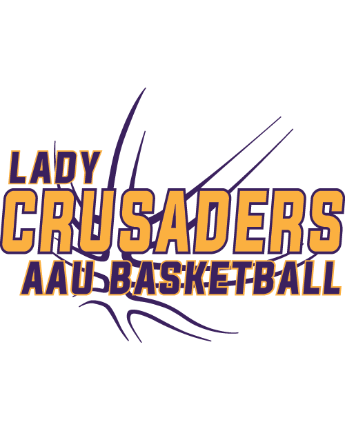 Lady Crusaders AAU